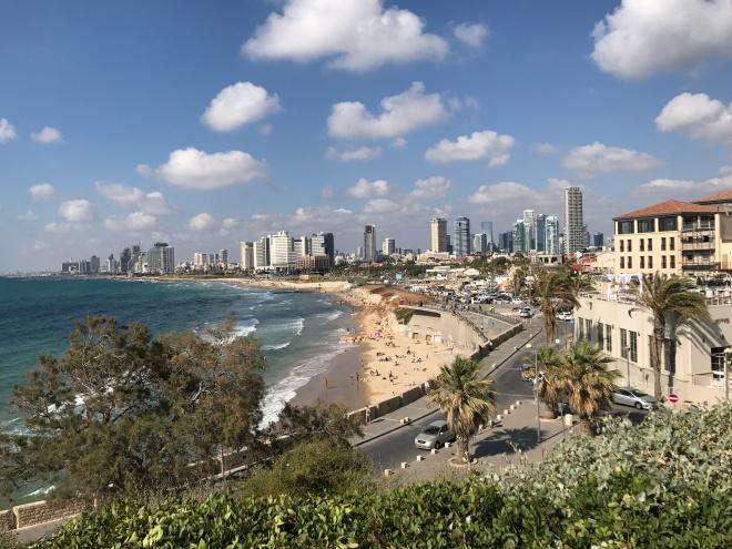 Tel Aviv - Beach View 1