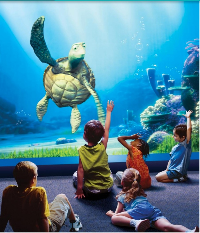 Turtle Talk Crush