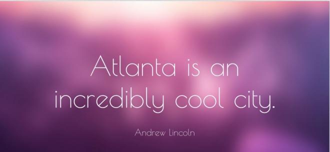 Atlanta Cool